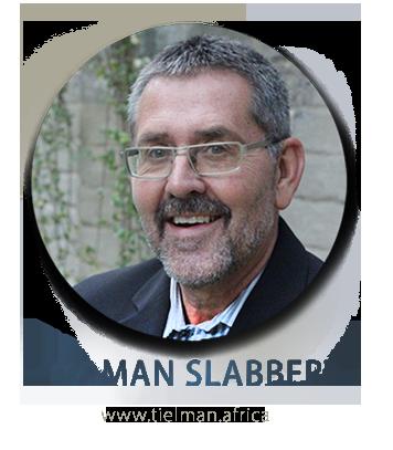 Tielman Slabbert